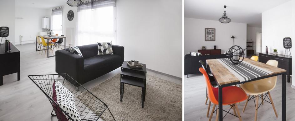 Acheter arras visitez l 39 appartement t moin sigla neuf for Decoration appartement neuf